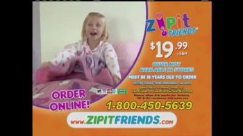 Zipit Friends TV Spot, 'Friends Come to Life' - Thumbnail 7