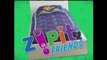 Zipit Friends TV Spot, 'Friends Come to Life' - Thumbnail 1