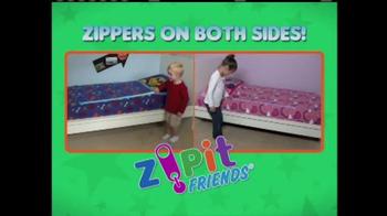 Zipit Friends TV Spot, 'Friends Come to Life' - Thumbnail 2