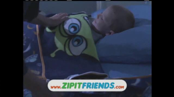 Zipit Friends TV Spot, 'Friends Come to Life' - Thumbnail 3