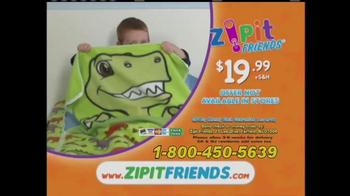 Zipit Friends TV Spot, 'Friends Come to Life' - Thumbnail 6