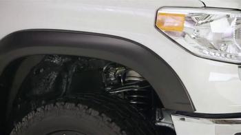 Bushwacker Fender Flares TV Spot, 'Tire Coverage' - Thumbnail 5