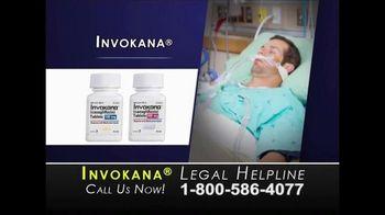 Weitz and Luxenberg TV Spot, 'Invokana' - Thumbnail 3