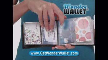 Wonder Wallet TV Spot, 'Twice' - Thumbnail 2