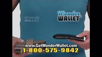 Wonder Wallet TV Spot, 'Twice' - Thumbnail 5