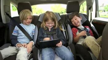 Disney Junior Appisodes TV Spot, 'The Whole Kingdom'