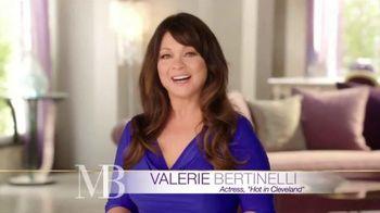 Meaningful Beauty TV Spot, 'Turn Back the Clock' feat. Valerie Bertinelli