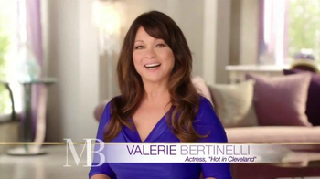Meaningful Beauty TV Spot, 'Turn Back the Clock' feat. Valerie Bertinelli - 1047 commercial airings