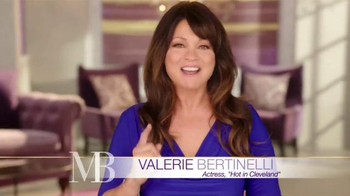 Meaningful Beauty TV Spot, 'Turn Back the Clock' feat. Valerie Bertinelli - Thumbnail 1