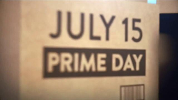 Amazon Prime Day TV Spot, 'Boxes' - Thumbnail 1