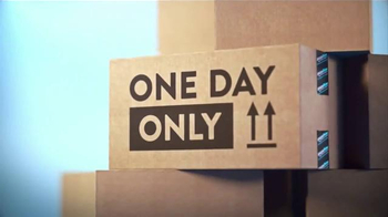 Amazon Prime Day TV Spot, 'Boxes' - Thumbnail 3