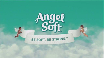 Angel Soft TV Spot, 'Vase' - Thumbnail 10
