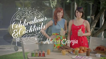 Ulive.com TV Spot, 'Pinnacle Vodka: Summer Style' - 49 commercial airings