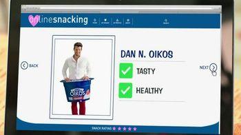 Online Snacking thumbnail