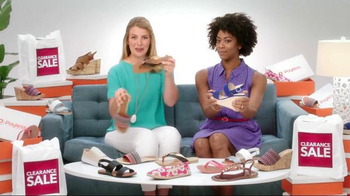 Payless Shoe Source Clearance Sale TV Spot, 'Jingle' - Thumbnail 2
