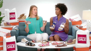 Payless Shoe Source Clearance Sale TV Spot, 'Jingle' - Thumbnail 4