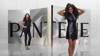 Pantene Pro-V Conditioner TV Spot, 'Stronger Hair'