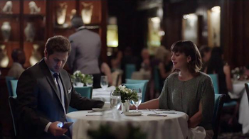 Samsung Galaxy S6 Edge TV Spot, 'Change the Way You Check Your Phone' - Thumbnail 3
