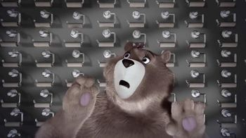 Charmin Ultra Soft Mega Roll TV Spot, 'Aterradores' [Spanish] - 1282 commercial airings