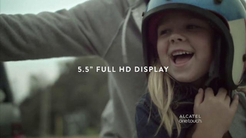 Alcatel OneTouch Idol 3 TV Spot, 'Unlock' - Thumbnail 5