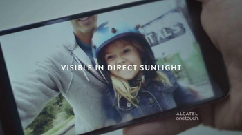 Alcatel OneTouch Idol 3 TV Spot, 'Unlock' - Thumbnail 6