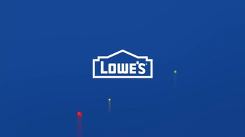 Lowe's TV Spot, 'Soil and Hoses' - Thumbnail 1