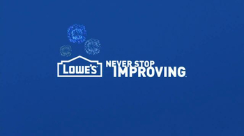 Lowe's TV Spot, 'Soil and Hoses' - Thumbnail 7