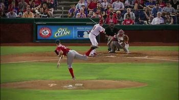 Arm and Hammer Fabric Care TV Spot, 'Jugadores de béisbol' [Spanish]