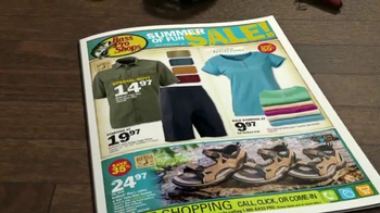 Bass Pro Shops Summer of Fun Sale TV Spot, 'Traditions' - Thumbnail 3