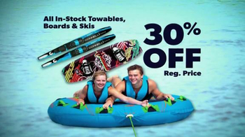 Bass Pro Shops Summer of Fun Sale TV Spot, 'Traditions' - Thumbnail 5