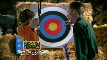 Bass Pro Shops Summer of Fun Sale TV Spot, 'Traditions' - Thumbnail 6