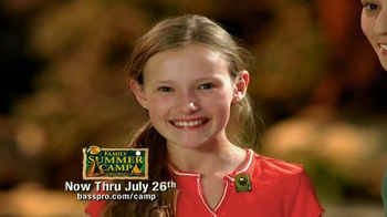 Bass Pro Shops Summer of Fun Sale TV Spot, 'Traditions' - Thumbnail 7