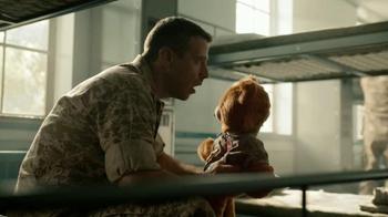 DURACELL Quantum TV Spot, 'Teddy Bear' - Thumbnail 2