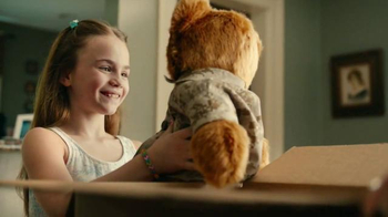 DURACELL Quantum TV Spot, \'Teddy Bear\'