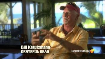 Fathom Events TV Spot, 'Grateful Dead: Fare Thee Well' - 38 commercial airings