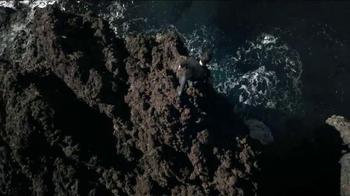 Tudor Pelagos TV Spot, 'Ocean Explorer' - Thumbnail 2