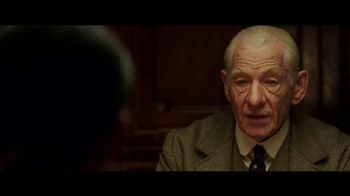 Mr. Holmes - 1469 commercial airings