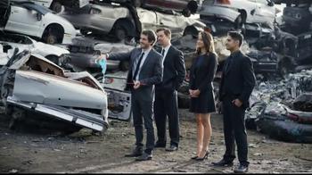 2015 Nissan Sentra TV Spot, 'Wake' Song by Miley Cyrus - Thumbnail 1