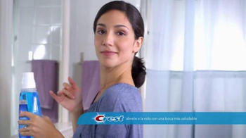 Crest Pro-Health TV Spot, 'Hazte pro' [Spanish] - 527 commercial airings