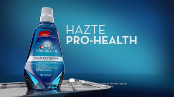 Crest Pro-Health TV Spot, 'Hazte pro' [Spanish] - Thumbnail 8