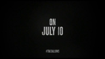 The Gallows - Alternate Trailer 17