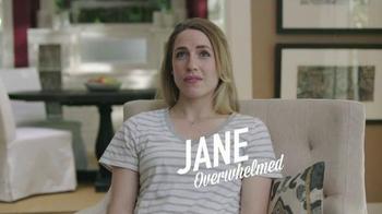 Blinds.com TV Spot, 'Jack & Jane'