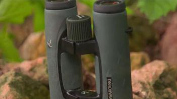Swarovski Optik EL Swarovision TV Spot, 'Landscape' - Thumbnail 4