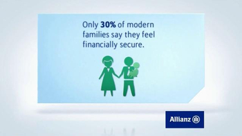 Allianz Corporation TV Spot, 'One Thing That Matters' - Thumbnail 3