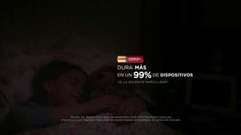 DURACELL Quantum TV Spot, 'Oso de peluche' [Spanish] - Thumbnail 5