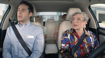 2015 Volkswagen Jetta TV Spot, 'Model Year End Event: What About a Deal' - Thumbnail 5