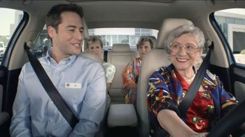 2015 Volkswagen Jetta TV Spot, 'Model Year End Event: What About a Deal'