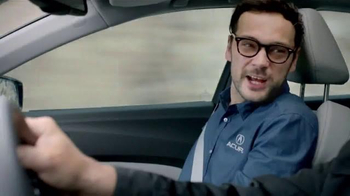 Acura It's That Kind of Summer Event TV Spot, 'Thrills Come Standard' - Thumbnail 2