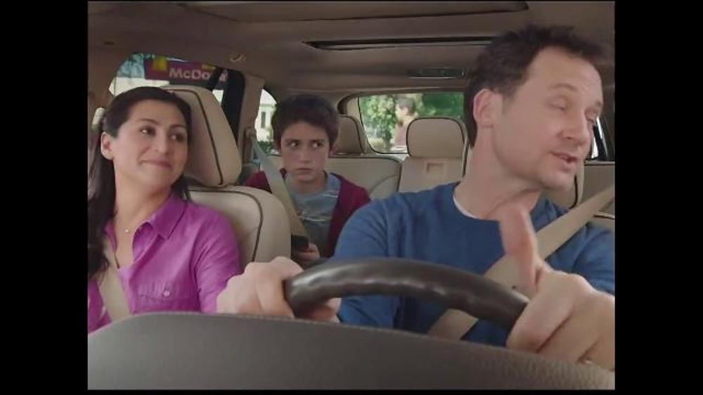 McDonald's Minion Mania TV Commercial, 'Minions: Family at the Drive-Thru'