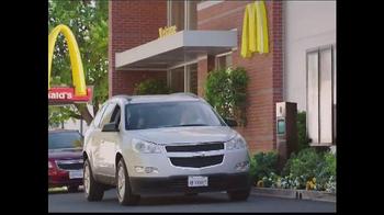 McDonald's Minion Mania TV Spot, 'Minions: Family at the Drive-Thru' - Thumbnail 1